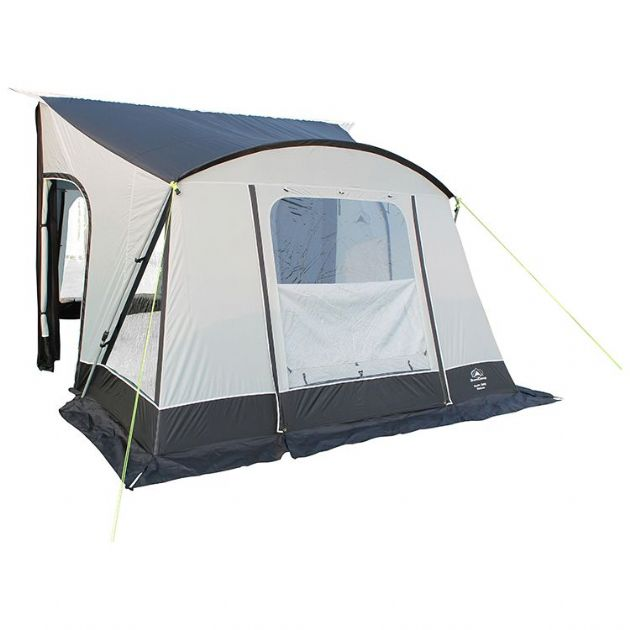 SunnCamp Swift 325 Deluxe Porch Awning